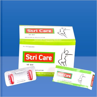 Stri Care Tablets