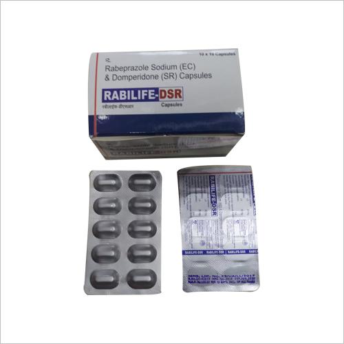 Rabilife- DSR Capsules