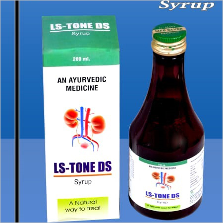 LS- Tone DS Syrup