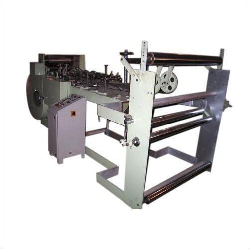220 V Paper Bag Making Machine