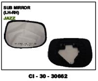 Sub Mirror (Lh+Rh) Jazz