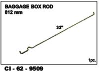 Baggage Box Rod 812 Mm
