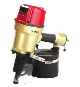 Pneumatic Coil Nailers