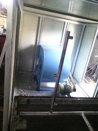Spray type Air Washer
