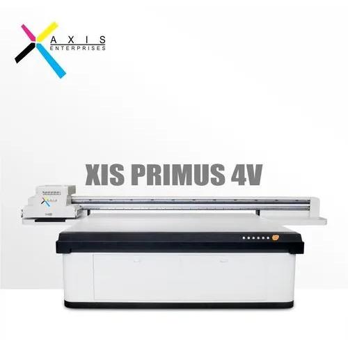 XIS Primus 4V