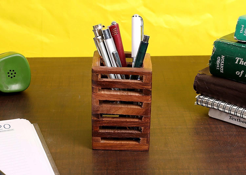 Pen Stand Office Stationery Pen Holder