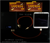 Tx-1124  Power Bank Cable