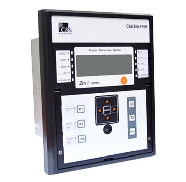 Advance Feeder Protection & Monitoring IED : CSEZEN-F550