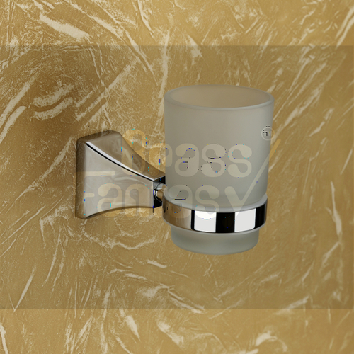 Brass Glass Tumbler Holder