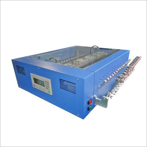 16 Spindle Automatic Wire Twister