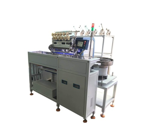 Automatic Winding and Taping Machine (Production Line)