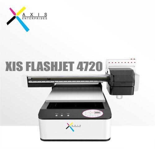 Digital Clock Printer