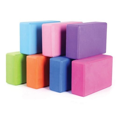 Yoga Exercise Bricks / Blocks