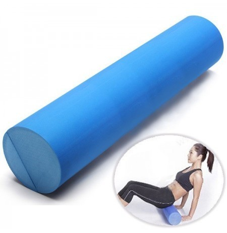 Yoga Exercise Foam Roller