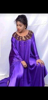 woman dress kaftan