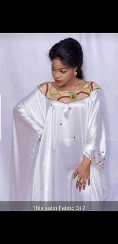 Woman Kaftan