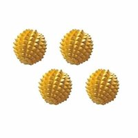 Wooden Energy Ball Massager - Pack Of 4