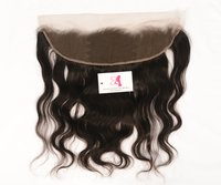 Indian Wavy Hair Frontals