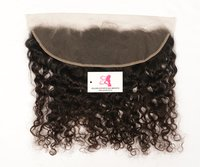Indian Curly Hair Frontals