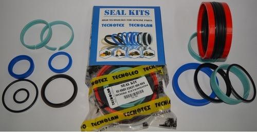 TECNOLAN & TECNOTEX SEALS