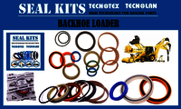 JCB SEAL KIT