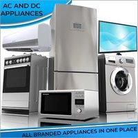 AC  & DC Appliance