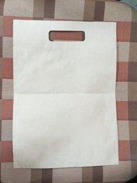 Die Cut Paper Bags