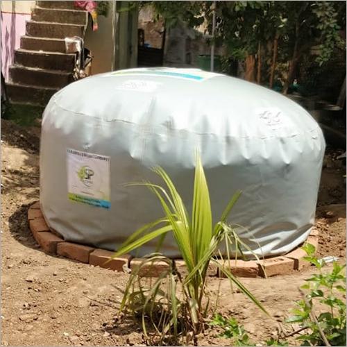Modular Biogas Plant
