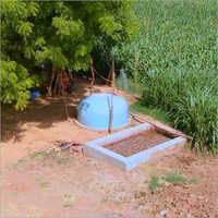 Natural Flexi Biogas Plant