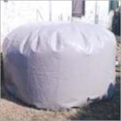 Eco Friendly Biogas Storage Balloon