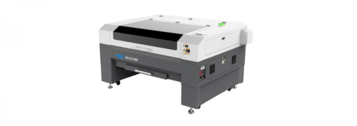 CO2 Double Head Laser cutting Machine