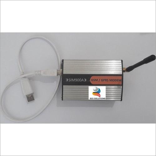 SIM 900A GSM-GPRS Modem ( Bulk SMS )