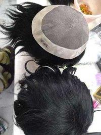 Human Natural Hair Wigs