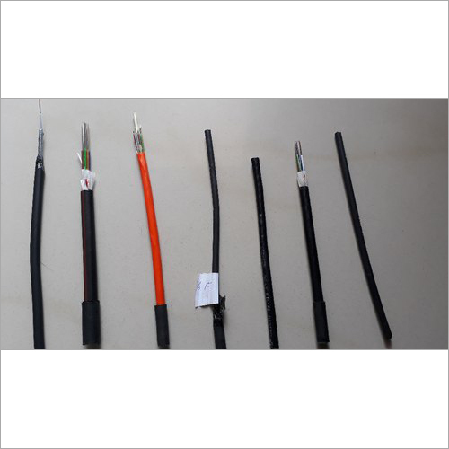 24 Core Optical Fiber Cable