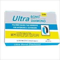 Ultra Bond Diamond Ex 450 Polymer Based Tile Adhesive