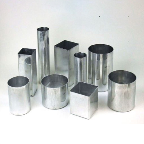 Metal Candle Mould