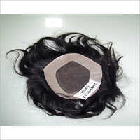 Monofilament Hair Patch