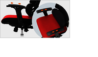 S70 Revolving Chair