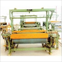 Velvet Weaving Machines