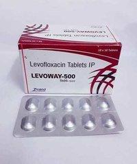 LEVOWAY -500
