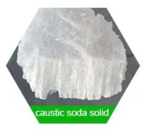 Caustic Soda Pearls 99.0%