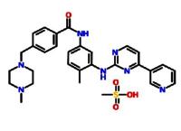 Imatinib Mesylate 220127-57-1