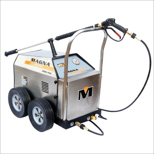 Power Jet High Pressure Cleaner Machine