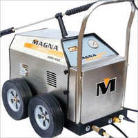 Steel Pressure Jet Cleaner Machine