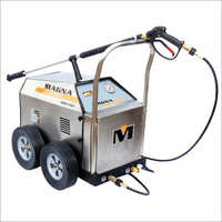 High Pressure Jet Cleaner Machine