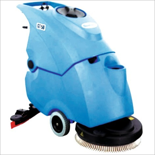 Walk Behind Scrubber Dryer