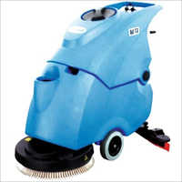 Battery Operate Scrubber Dryer