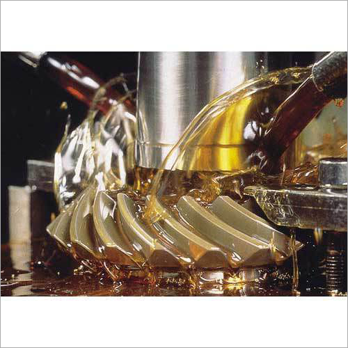 Automotive Lubricants And Oil
