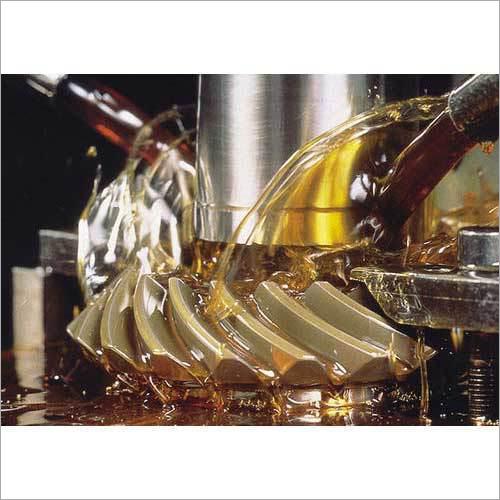 Industrial Automotive Lubricants