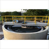 ETP Tank Cleaning Service